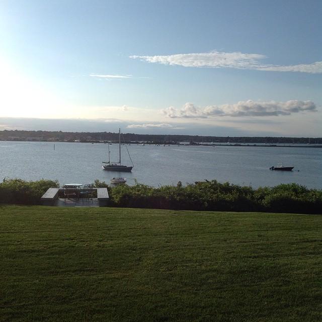 Right here, right now! Beauty at its best... #stillsummer #donteverleaveus #summerbreeze #eaw #summer #sailing